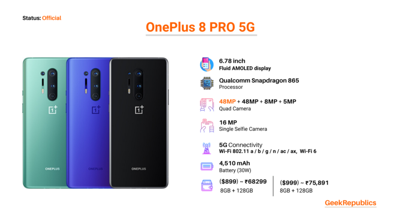 OnePlus 8 Pro 5G Full Review